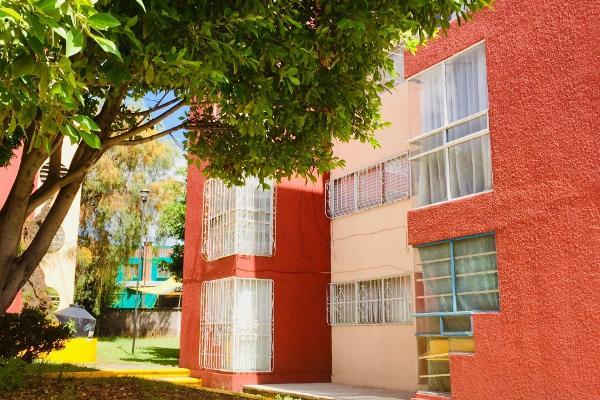 Foto de departamento en venta en avenida oriente doce , san carlos, ecatepec de morelos, méxico, 7539417 No. 01