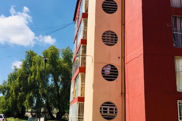 Foto de departamento en venta en avenida oriente doce , san carlos, ecatepec de morelos, méxico, 7539417 No. 06