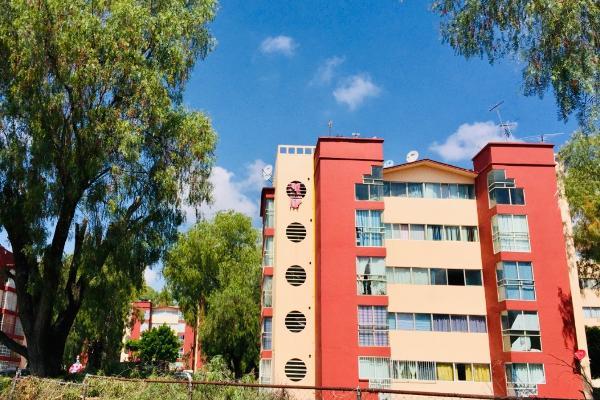 Foto de departamento en venta en avenida oriente doce , san carlos, ecatepec de morelos, méxico, 7539417 No. 08
