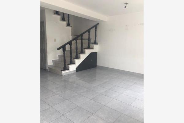 Foto de casa en venta en avenida orion sur 168, real de santa clara ii, san andrés cholula, puebla, 5966456 No. 02