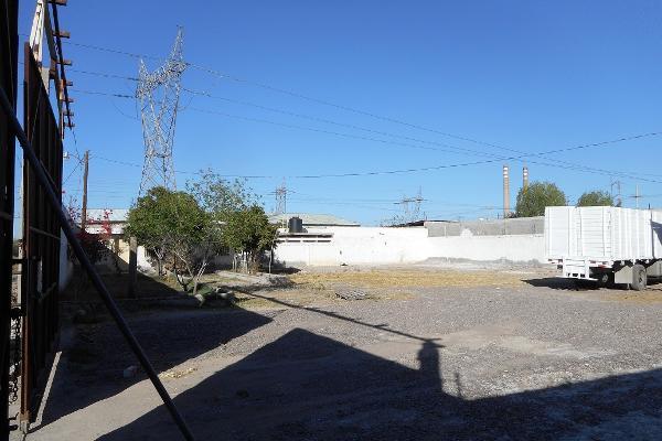 Foto de terreno comercial en venta en avenida otoño , miguel de la madrid hurtado, gómez palacio, durango, 3101140 No. 02