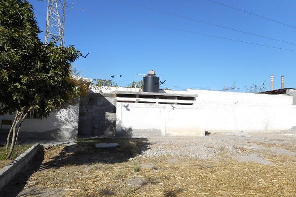 Foto de terreno comercial en venta en avenida otoño , miguel de la madrid hurtado, gómez palacio, durango, 3101140 No. 05