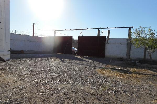 Foto de terreno comercial en venta en avenida otoño , miguel de la madrid hurtado, gómez palacio, durango, 3101140 No. 09