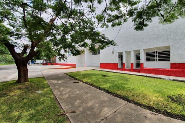 Foto de nave industrial en renta en avenida pa , el manantial, guadalajara, jalisco, 5783740 No. 01