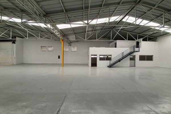 Foto de nave industrial en renta en avenida pa , el manantial, guadalajara, jalisco, 5783740 No. 05