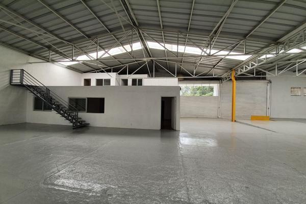 Foto de nave industrial en renta en avenida pa , el manantial, guadalajara, jalisco, 5783740 No. 06