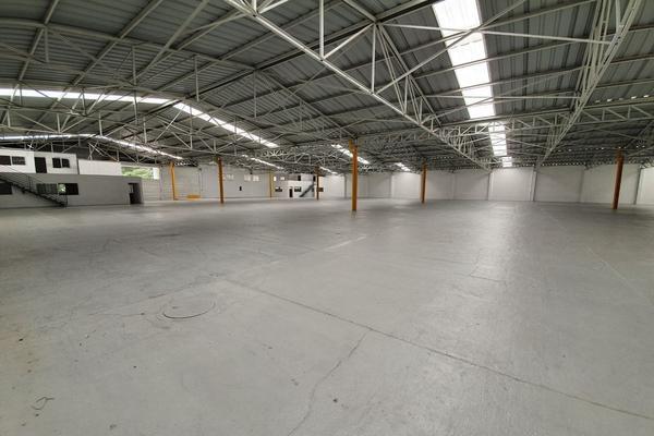 Foto de nave industrial en renta en avenida pa , el manantial, guadalajara, jalisco, 5783740 No. 07