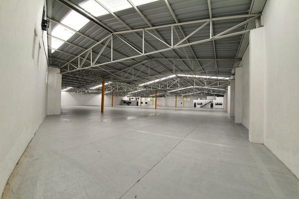 Foto de nave industrial en renta en avenida pa , el manantial, guadalajara, jalisco, 5783740 No. 10