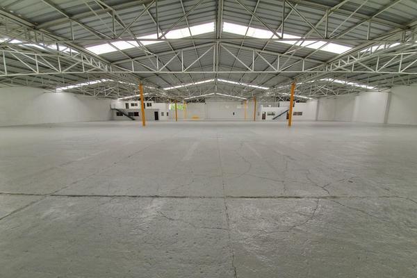Foto de nave industrial en renta en avenida pa , el manantial, guadalajara, jalisco, 5783740 No. 11