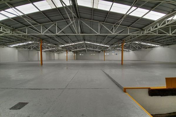 Foto de nave industrial en renta en avenida pa , el manantial, guadalajara, jalisco, 5783740 No. 12
