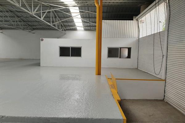 Foto de nave industrial en renta en avenida pa , el manantial, guadalajara, jalisco, 5783740 No. 13