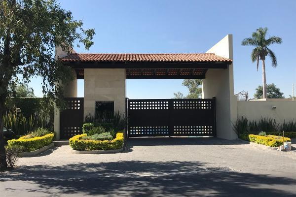 Foto de terreno habitacional en venta en avenida pablo neruda , lomas del valle, zapopan, jalisco, 14194412 No. 03
