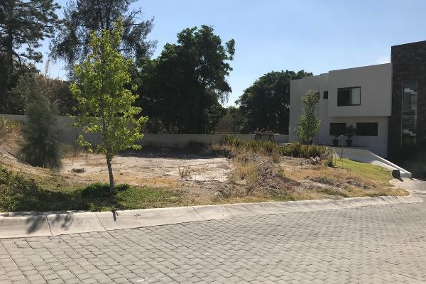Foto de terreno habitacional en venta en avenida pablo neruda , lomas del valle, zapopan, jalisco, 14194412 No. 04