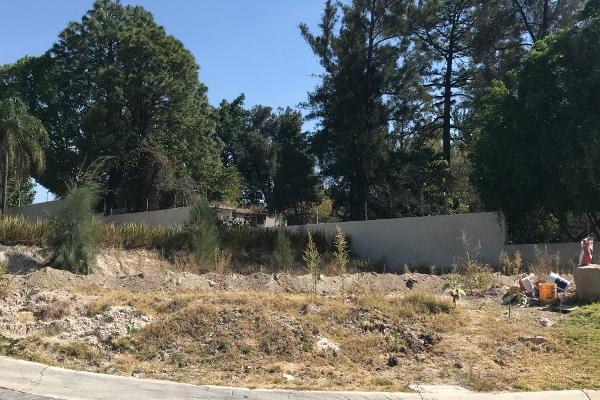 Foto de terreno habitacional en venta en avenida pablo neruda , lomas del valle, zapopan, jalisco, 14194412 No. 05