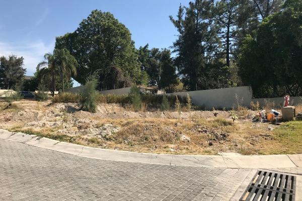 Foto de terreno habitacional en venta en avenida pablo neruda , lomas del valle, zapopan, jalisco, 14194412 No. 06
