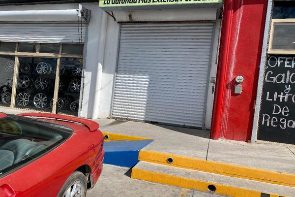 Foto de local en renta en avenida pacheco 2211 , roma sur, chihuahua, chihuahua, 13357545 No. 01