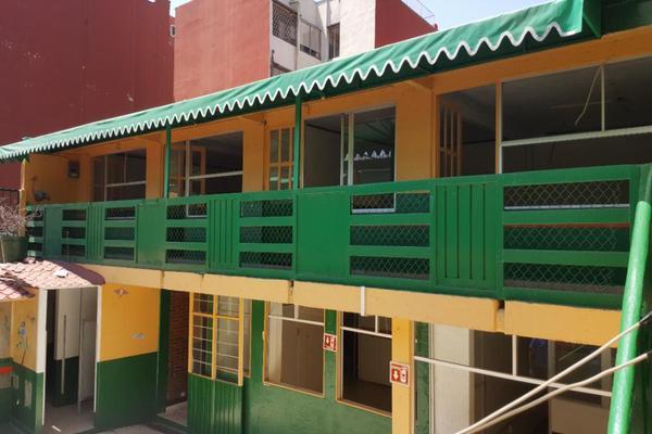 Foto de local en venta en avenida pacífico , el rosedal, coyoacán, df / cdmx, 0 No. 01