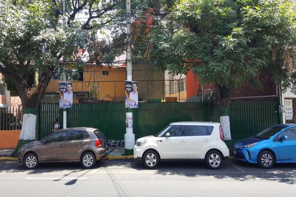 Foto de local en venta en avenida pacífico , el rosedal, coyoacán, df / cdmx, 0 No. 03