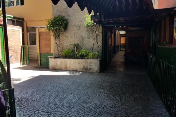 Foto de local en venta en avenida pacífico , el rosedal, coyoacán, df / cdmx, 0 No. 05