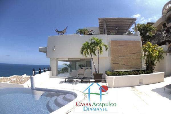 Foto de departamento en venta en avenida pacífico lote 38 38, real diamante, acapulco de juárez, guerrero, 15313611 No. 02