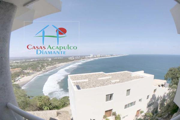 Foto de departamento en venta en avenida pacífico lote 38 38, real diamante, acapulco de juárez, guerrero, 15313611 No. 06