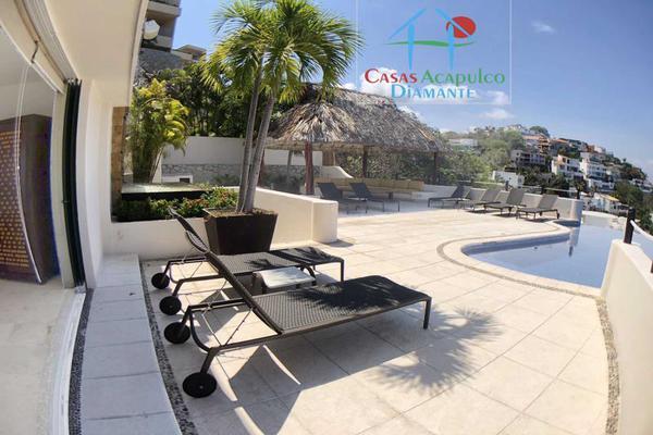 Foto de departamento en venta en avenida pacífico lote 38 38, real diamante, acapulco de juárez, guerrero, 15313611 No. 08