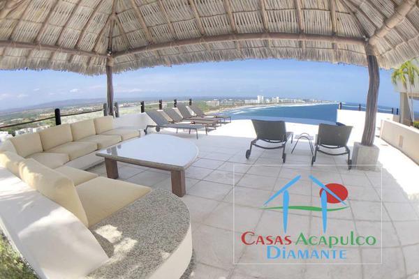 Foto de departamento en venta en avenida pacífico lote 38 38, real diamante, acapulco de juárez, guerrero, 15313611 No. 10