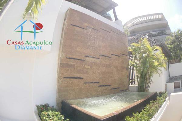 Foto de departamento en venta en avenida pacífico lote 38 38, real diamante, acapulco de juárez, guerrero, 15313611 No. 12