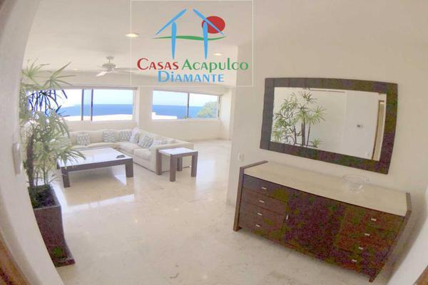 Foto de departamento en venta en avenida pacífico lote 38 38, real diamante, acapulco de juárez, guerrero, 15313611 No. 17