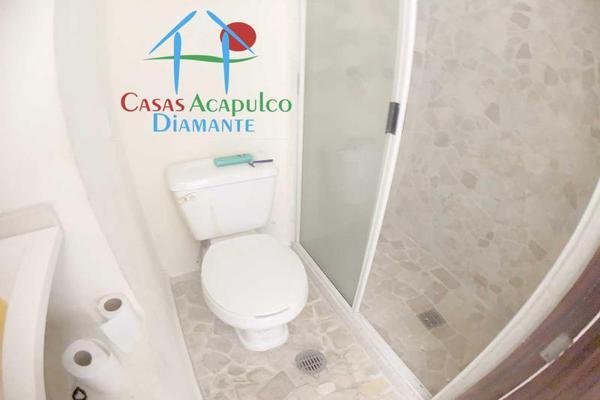 Foto de departamento en venta en avenida pacífico lote 38 38, real diamante, acapulco de juárez, guerrero, 15313611 No. 24