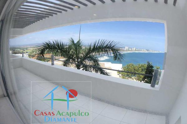 Foto de departamento en venta en avenida pacífico lote 38 38, real diamante, acapulco de juárez, guerrero, 15313611 No. 39