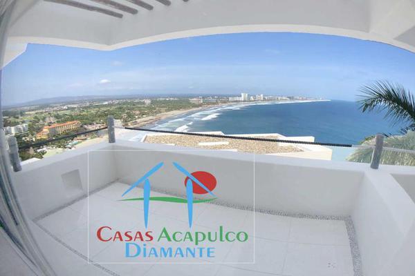 Foto de departamento en venta en avenida pacífico lote 38 38, real diamante, acapulco de juárez, guerrero, 15313611 No. 44