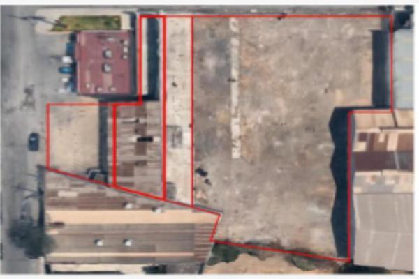 Foto de terreno habitacional en renta en avenida palacio de justicia 100, del maestro, monterrey, nuevo león, 0 No. 03