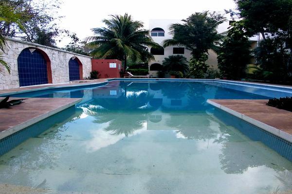 Foto de departamento en venta en avenida palenque a 100 metros de la avenida tulum , tulum centro, tulum, quintana roo, 7253821 No. 04
