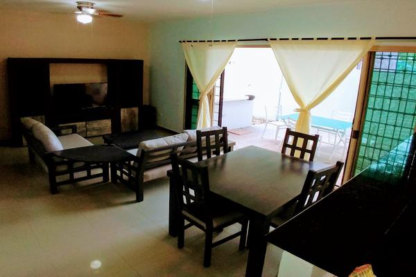 Foto de departamento en venta en avenida palenque a 100 metros de la avenida tulum , tulum centro, tulum, quintana roo, 7253821 No. 07