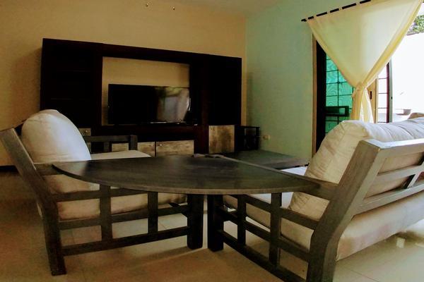 Foto de departamento en venta en avenida palenque a 100 metros de la avenida tulum , tulum centro, tulum, quintana roo, 7253821 No. 08