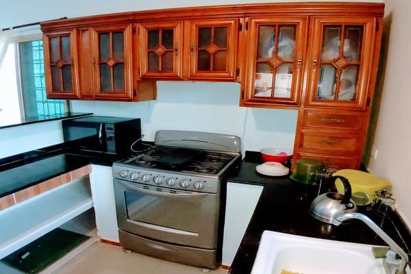 Foto de departamento en venta en avenida palenque a 100 metros de la avenida tulum , tulum centro, tulum, quintana roo, 7253821 No. 10