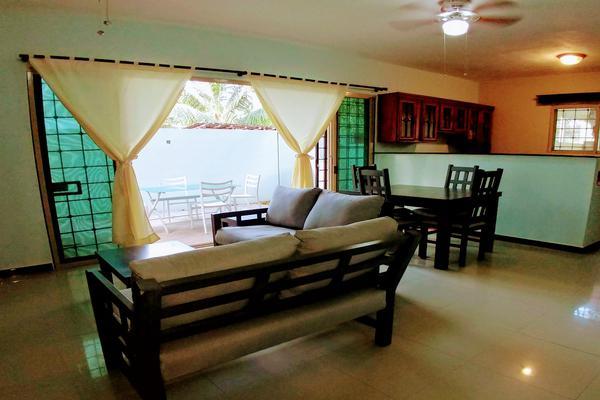 Foto de departamento en venta en avenida palenque a 100 metros de la avenida tulum , tulum centro, tulum, quintana roo, 7253821 No. 11