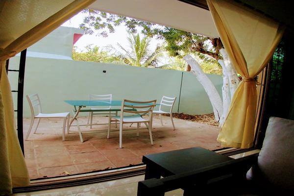 Foto de departamento en venta en avenida palenque a 100 metros de la avenida tulum , tulum centro, tulum, quintana roo, 7253821 No. 12