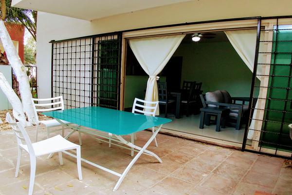 Foto de departamento en venta en avenida palenque a 100 metros de la avenida tulum , tulum centro, tulum, quintana roo, 7253821 No. 15