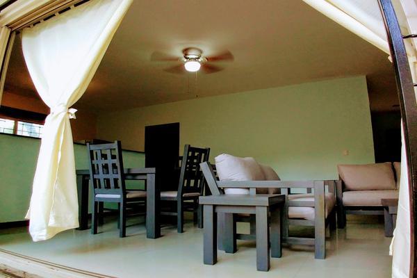 Foto de departamento en venta en avenida palenque a 100 metros de la avenida tulum , tulum centro, tulum, quintana roo, 7253821 No. 16