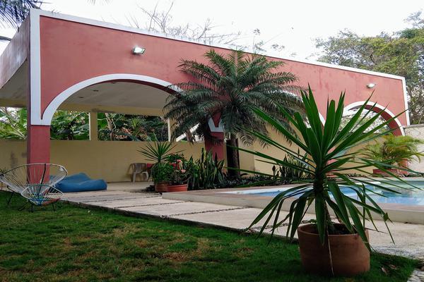 Foto de departamento en venta en avenida palenque a 100 metros de la avenida tulum , tulum centro, tulum, quintana roo, 7253821 No. 20