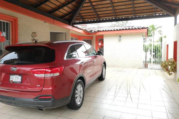 Foto de casa en venta en avenida palma areka 1176, real santa bárbara, colima, colima, 6142692 No. 02