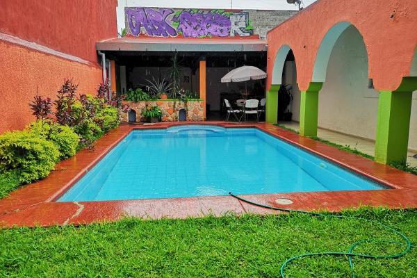 Foto de casa en venta en avenida palma areka 1176, real santa bárbara, colima, colima, 6142692 No. 12