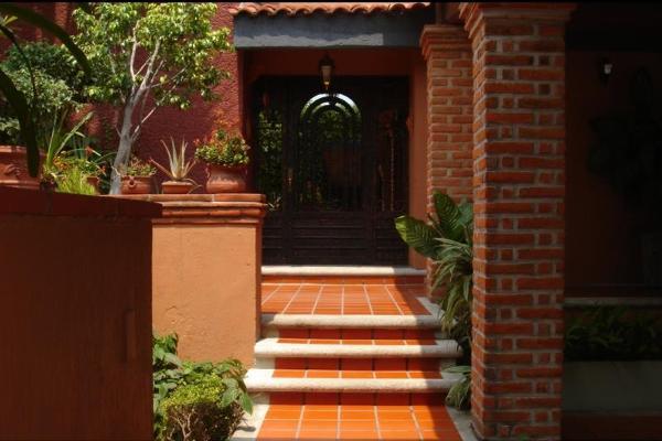 Foto de casa en venta en avenida palmira 0, palmira tinguindin, cuernavaca, morelos, 6172048 No. 02