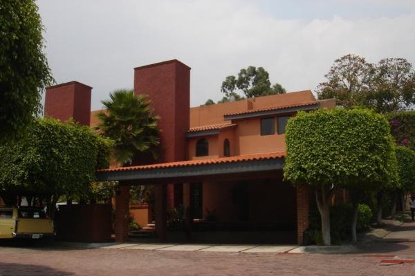 Foto de casa en venta en avenida palmira 0, palmira tinguindin, cuernavaca, morelos, 6172048 No. 03