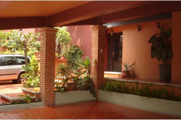 Foto de casa en venta en avenida palmira 0, palmira tinguindin, cuernavaca, morelos, 6172048 No. 04
