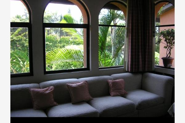 Foto de casa en venta en avenida palmira 0, palmira tinguindin, cuernavaca, morelos, 6172048 No. 06