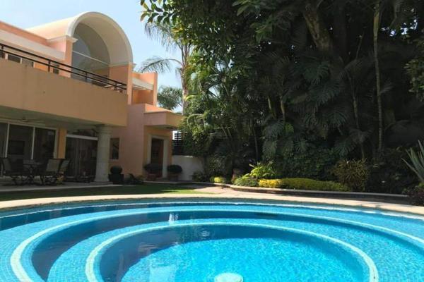 Foto de casa en venta en avenida palmira 10, palmira tinguindin, cuernavaca, morelos, 0 No. 03