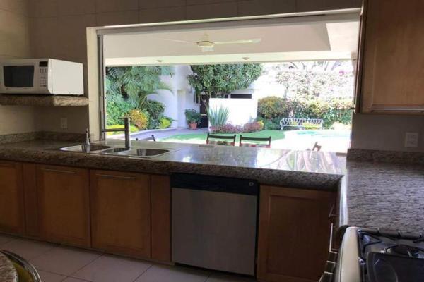 Foto de casa en venta en avenida palmira 10, palmira tinguindin, cuernavaca, morelos, 0 No. 04